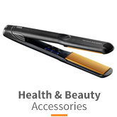 health and beauty accessories