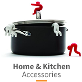 home and kitchen accessories