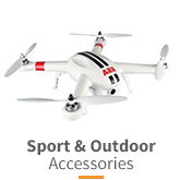 sports and outdoor accessories